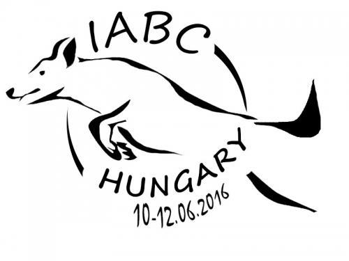 IABC - Nemzetközi Fajta Kupa - Agility verseny logója