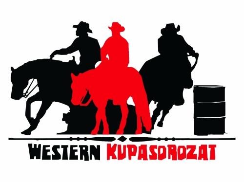 Western Kupasorozat logója